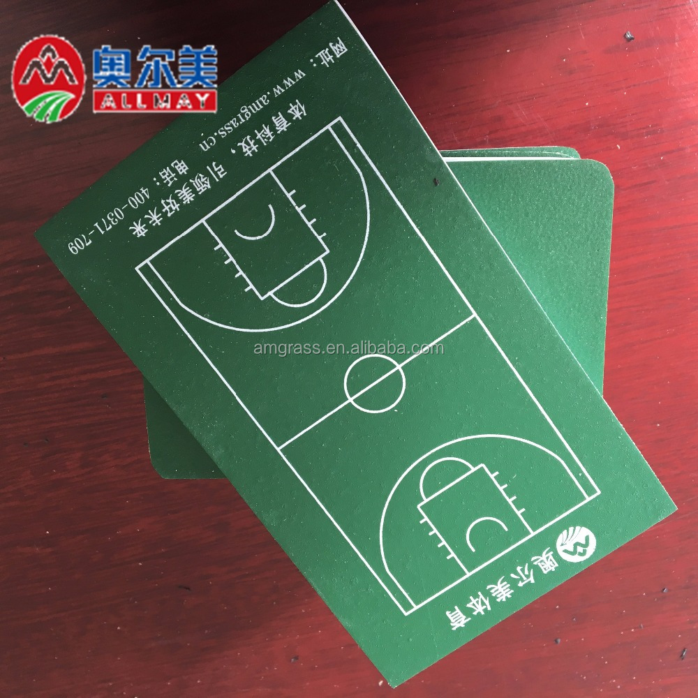 Silicon PU basketball outdoor basketball Tennis court floor