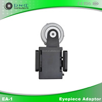 ophthalmic eyepiece for smart phone and slit lamp smart adaptor