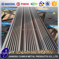 factory sales cold drawn bright polished 303 round bar
