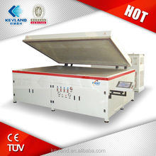 Small Solar Panel / Solar Cell Laminating Machines