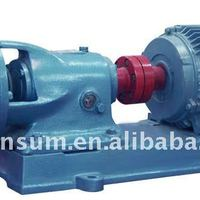 Anti Corrosion Engineering Plastic Chemical Pump