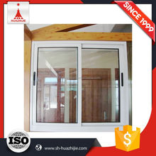 Fast delivery cheaper modern sliding aluminum roof window