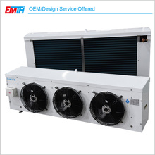 Roof Mounted Evaporative Air Cooler Without Water