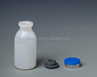 injection vials for veterinary vaccines 200ml