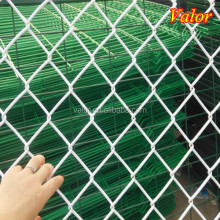 Big promotions 5 Feet PVC Coated Chain Link Fence With ISO9001