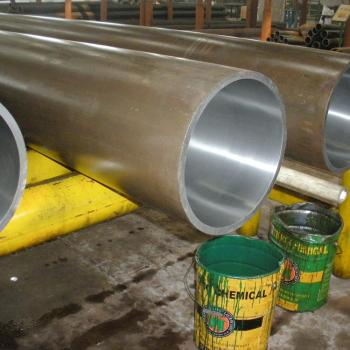 20MnV6 honed cylinder tube