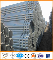 hot dip galvanized steel pipe,BS 1387 galvanized pipe,GI pipe price