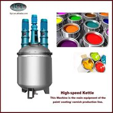 soft touch paint for plastic production machinery