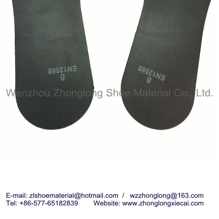 ZL safety shoe material magnetic sports insoles