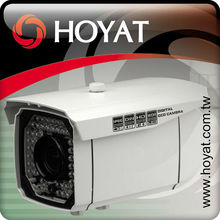 Best Sale Built-in OSD Control CCTV Camera 700TVL Sony HOYAT Brand Camera CCTV
