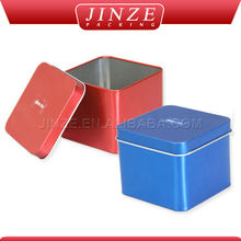 Best price superior quality cigarette tin box