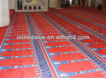 prayer mat 170*270cm*2.0mm