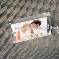 acrylic photo frame acrylic gift advertising display