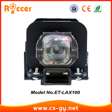 Bulb PT AX200E ET-LAX100 for PANASONIC projectors