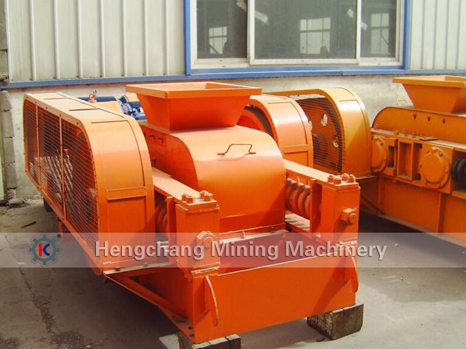 Hot Sale Low Price Small Stone Double Roller Crusher With Stable Performance