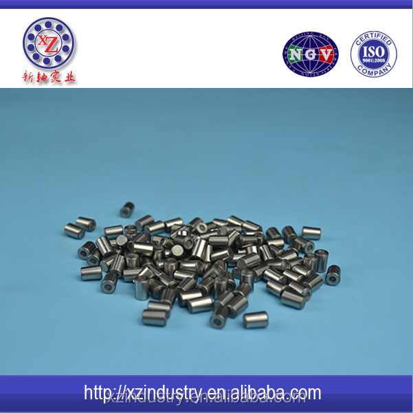 Hot Pressed Sintering Silicon Nitride Ceramic Parts With Good Mechancial Performance