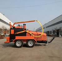 LB-200 asphalt road crack sealing machine for sale