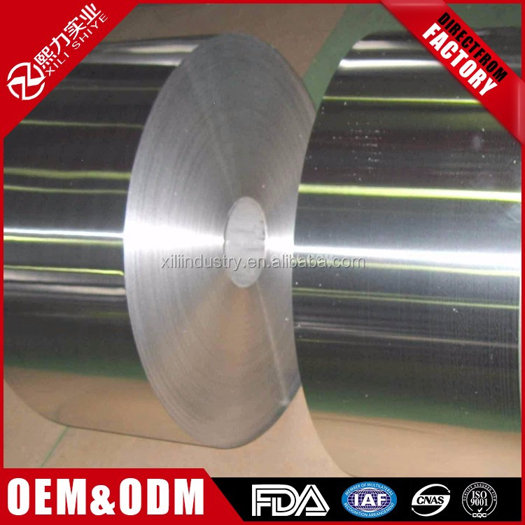 high quality best price Household Aluminum Foil 100 Meter