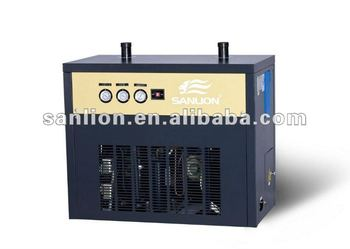 industrial compressed air drier