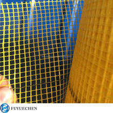 hot sale Plain weave 75g 90g150g colored fiber glass mesh fabric for concrete wall reinforcing