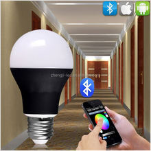 bring joy for camping activities led smart bulb