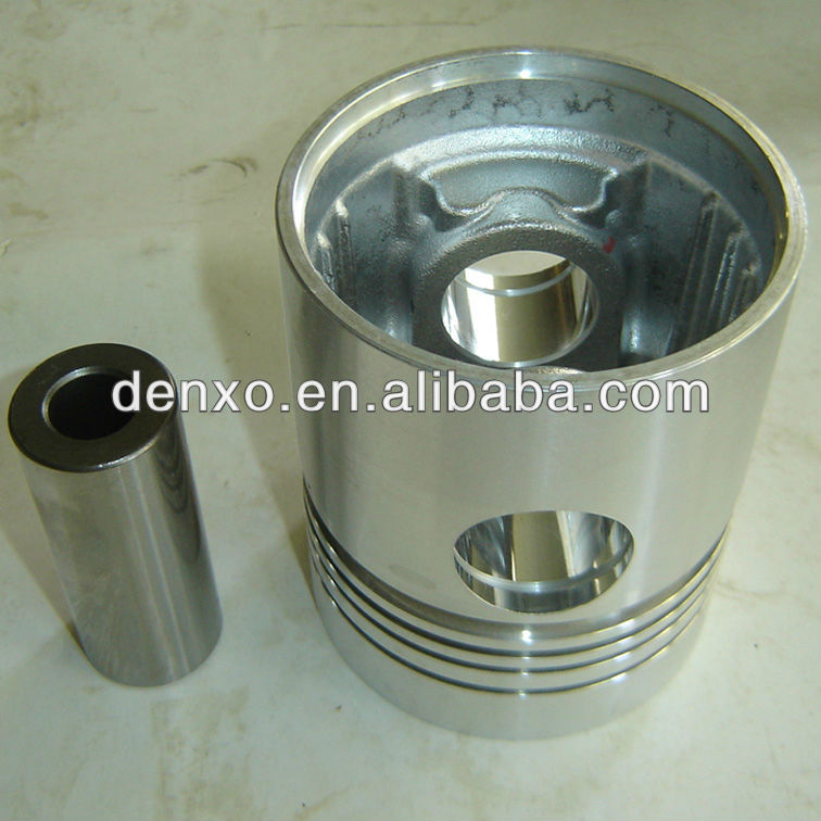 89207 Engine Piston with Pin for Perkins 4.248