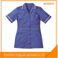 Star SG Indian tunic hospital Nurse uniform / doctor uniform for female
