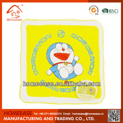 Wholesale Cheap 100% Organic Cotton Towel,Cartoon Magic Towel,Compressed Towel