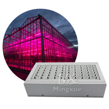 300W Hans Panel Led Grow Light, High Power Full Spectrum Growing Light