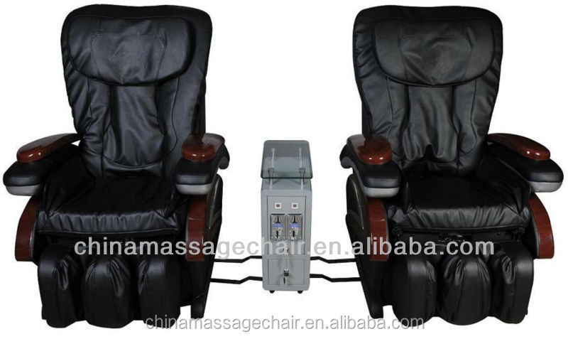 RK2106T Vending coin Machine Massage Chair