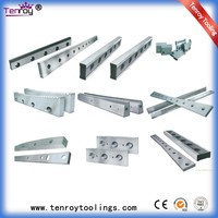 Tenroy factory price roller cutting blade,topiary shear,sectional shear blade