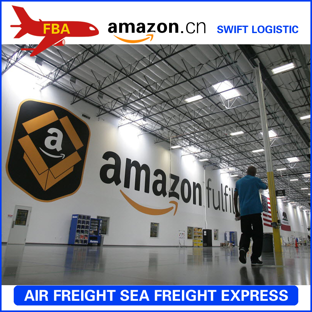 Fulfillment services in shenzhen from China to Amazon USA /UK