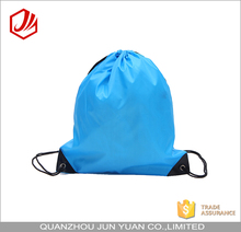 2017 New tend products eco-friendly polyester drawstring bag