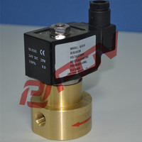 1/8inch 2/2way 12v high pressure solenoid valve in china