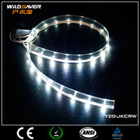 3V high brightness color changeable bicycle led strip light