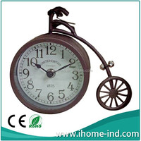 clock bike antique chinese clocks bike wall clock