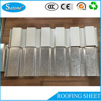 hot Closed Type Floor decking sheet Building construction