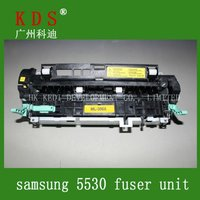 KDS printer spare parts fuser unit/fuser assembly For Samsung SCX-5530F (110v, 220v) ,JC96-03799A JC96-03964A