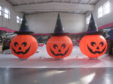 Festival Inflatable Halloween Oxford Cloth Lowes Halloween Yard Inflatables MK-4