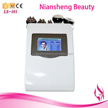 Niansheng electronic best cavitation rf face lifting skin tightening machine for home use