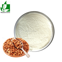 Factory supply Apricot kernels extract Amygdalin b17 organic 98% 99%