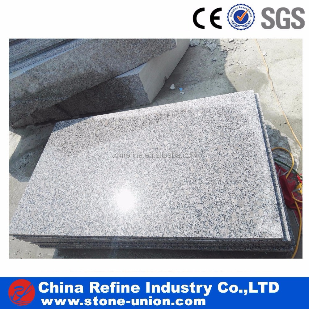Chinese cheapest granite G383 polished cut to size tile
