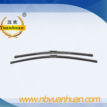 "Soft windshield wiper blade with A class rubber for special car 22"" 550mm"