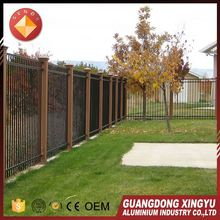 Cheap price pool fence