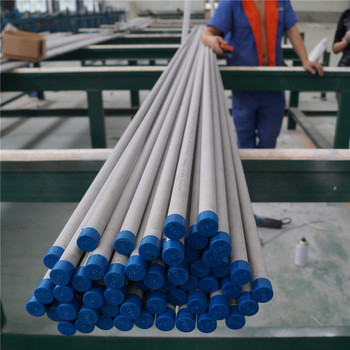 2205 Duplex/Super Duplex Stainless Steel pipe/tube (1.4462,UNS S31803/UNS S32205)