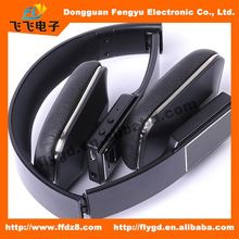 noise cancelling wireless headphone bluetooth headphone,dual driver metal earphone