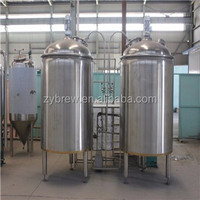 200L beer brewing supplies 200L micro brewery system 200L mini brewery