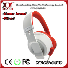 Corporate Promotional Best Quality headphone with mic Original