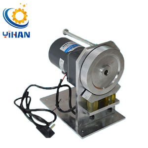 Electrical cable half-peeled twister machine YH-01T for multi-core wire