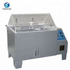 Manufacturer 270 L astm b117 laboratory electronic salt spray test chamber and test machine price